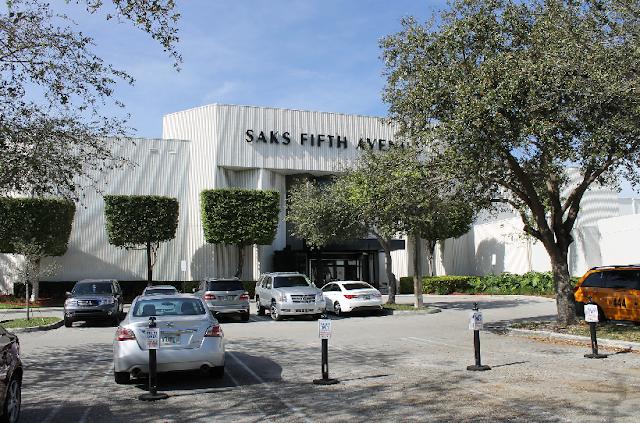 Conheça o Shopping Dadeland Mall em Miami