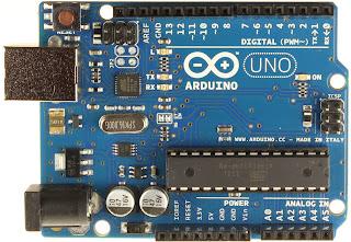 arduino actuators