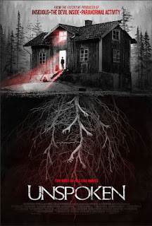 The Unspoken (2015)