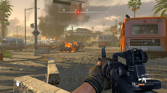 Battle Los Angeles Free Download For pc