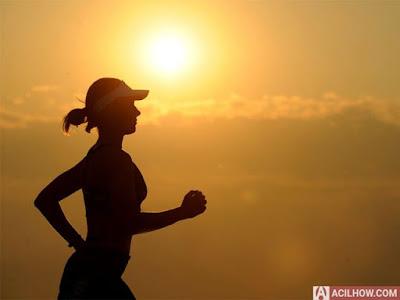 10 Cara Pola Hidup Sehat untuk Diet - Acilhow.com