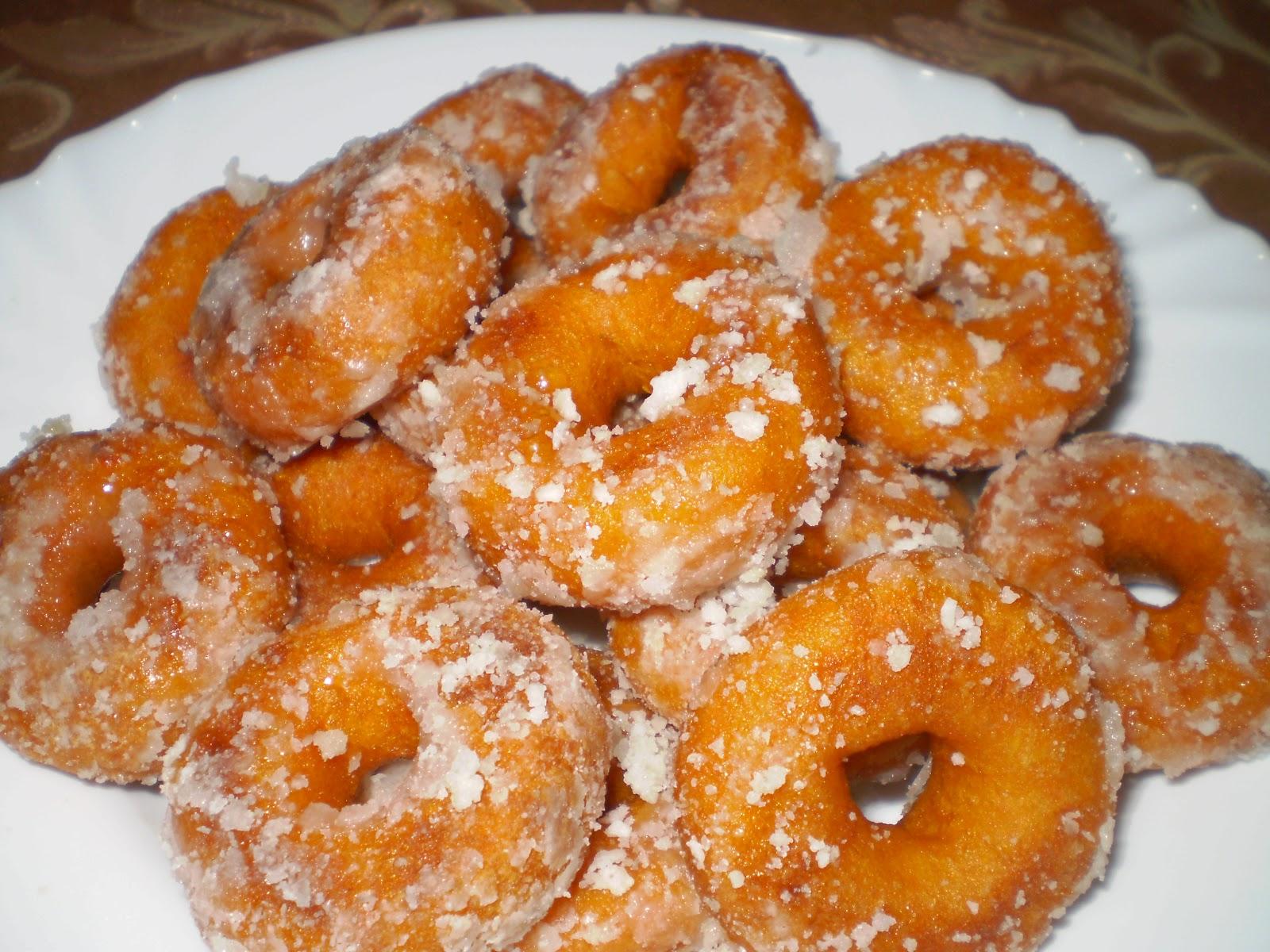 Resep Masakan Cake Singkong
