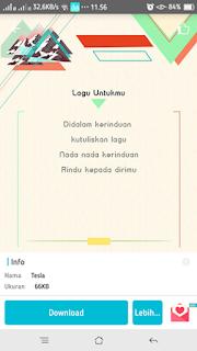 Cara Mengubah Font Pada Smartphone Dengan HiFont