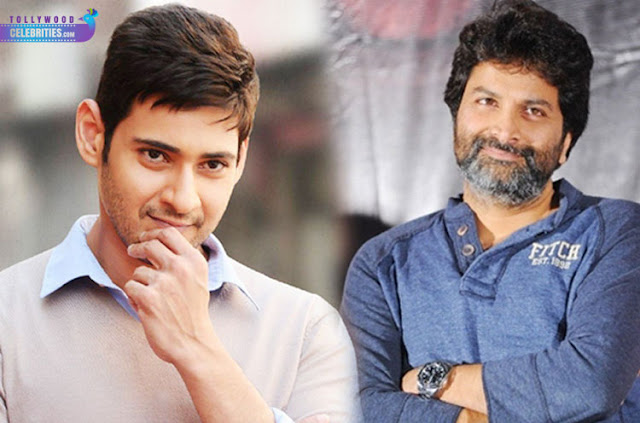 Great Combination For Mahesh 25th Film??