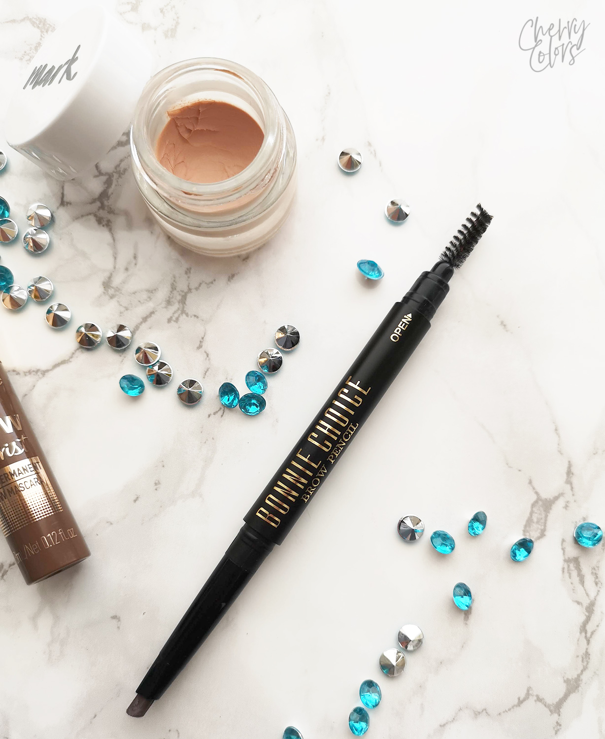 Bonnie Choice Eyebrow Pencil