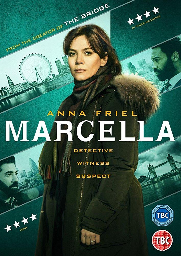 Marcella - Season 2