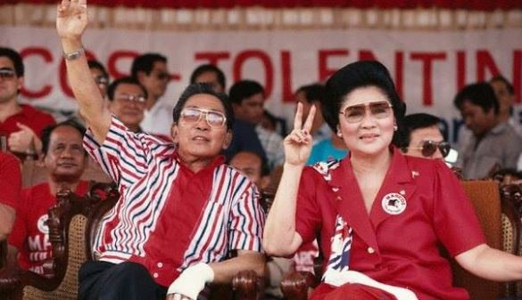 The Supreme Court affirmed that 2008 acquittal decision of Imelda Marcos