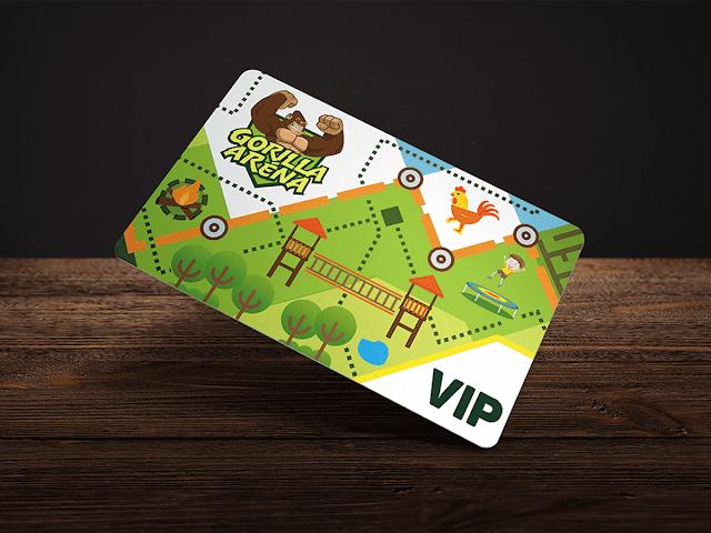gorilla-arena-kalandpark-vip-kartya