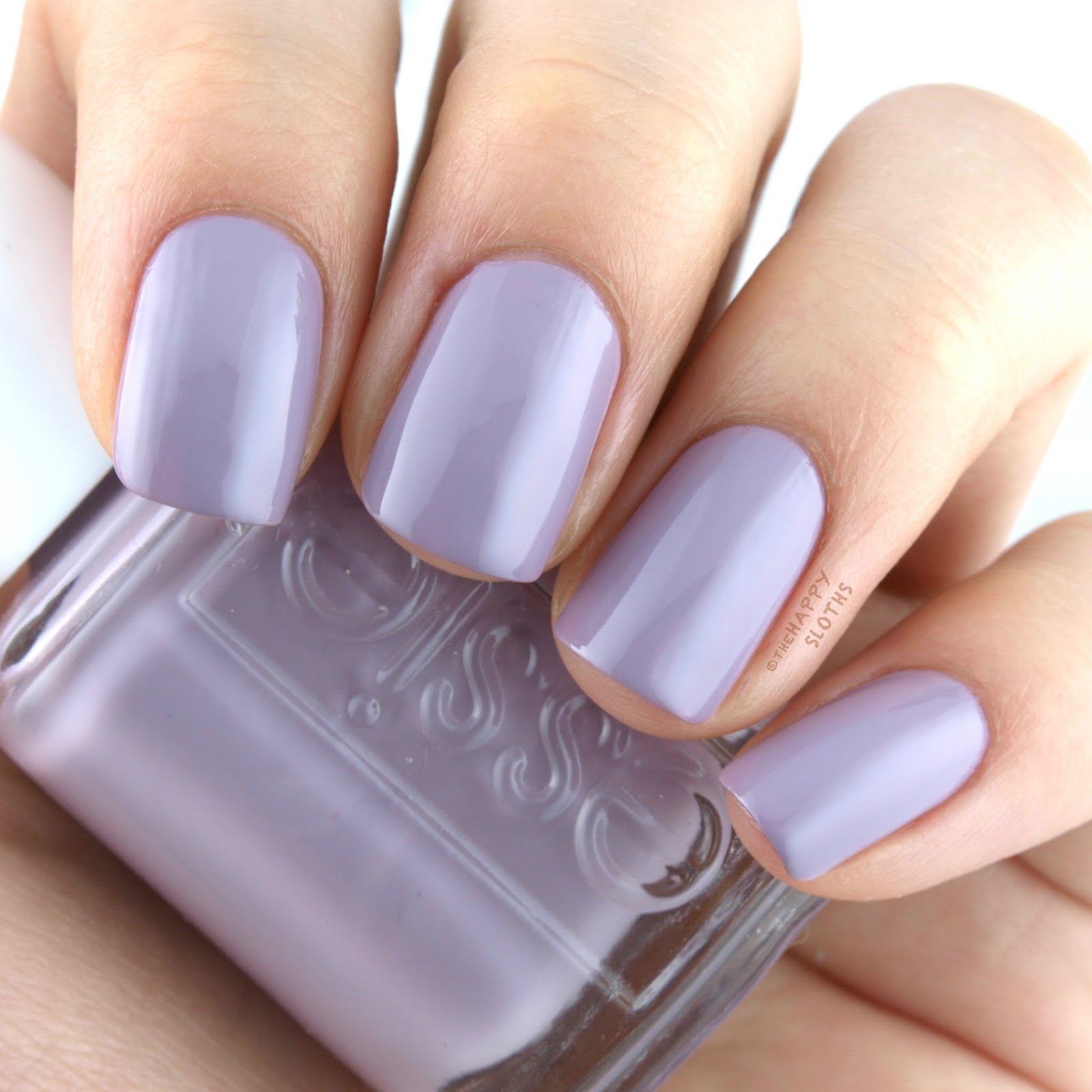 Essie Resort 2017 Ciao Effect: Swatches and Review