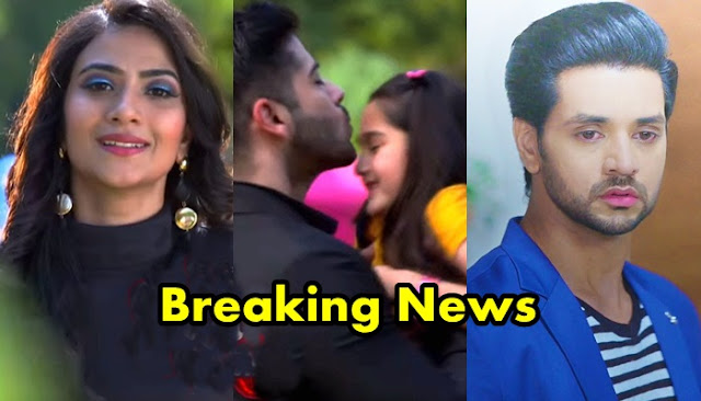 Big Secret Revealed to Kunal , Ishaan - Mauli Engaged ahead in Silsila Badalte Rishton Ka