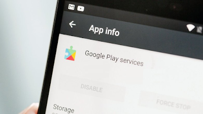 Google Play Services v9.0.83 APk Update with New API Changes