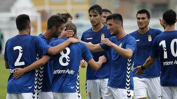 El Oviedo vestirá adidas a partir de la temporada que viene