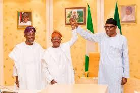 Osun decide: Buhari praise his government, congratulate Oyetola
