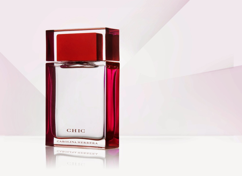 Carolina Herrera perfumes femininos