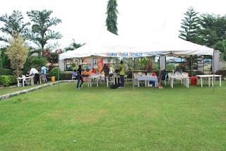 Ibadan top gardens
