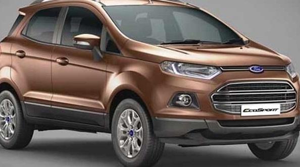 Điểm lại các phiên bản Ford EcoSport hiện tại, quá khứ