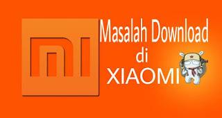 Cara Mengatasi Xiaomi yang Gagal Download di Play Store