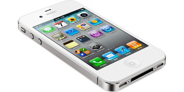 Apple iPhone 4S - Review