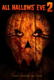 All Hallows' Eve 2 (2015)