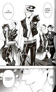 Reseña de Black Butler (Kuroshitsuji 黒執事) vol.25 - Norma Editorial