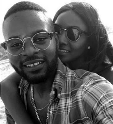 nigerian musician simi dating falz