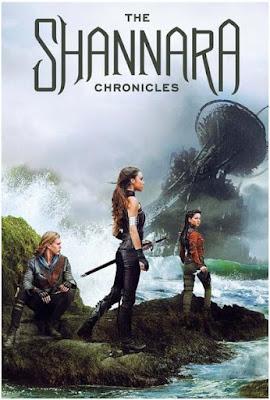 The Shannara Chronicles Temporada 1 720p  Dual-Latino