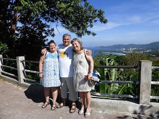 Karon Viewpont, Phuket, Tailandia, La vuelta al mundo de Asun y Ricardo, vuelta al mundo, round the world, mundoporlibre.com