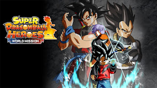 DRAGON BALL HEROES PC GAME DOWNLOAD IN PARTS