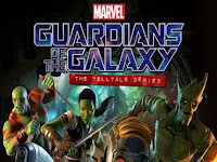 Download Game Android Gurdians of the Galaxy TTG Mod Unlocked Apk Version 1.02 Terbaru 2017