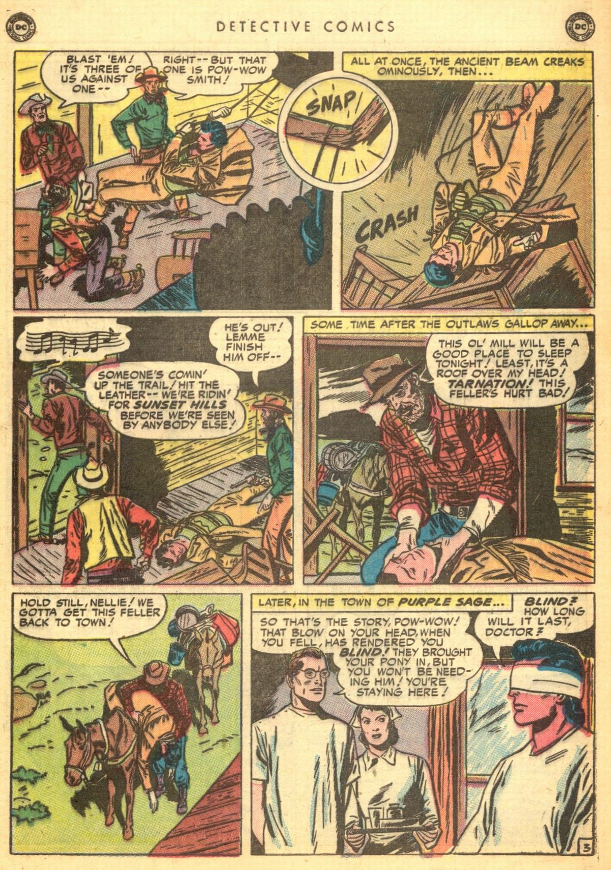 Read online Detective Comics (1937) comic -  Issue #170 - 41