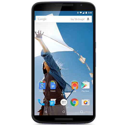 Should I purchase the Google Nexus 6