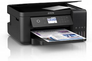 Epson Ecotank ET-3700 Driver Printer Download