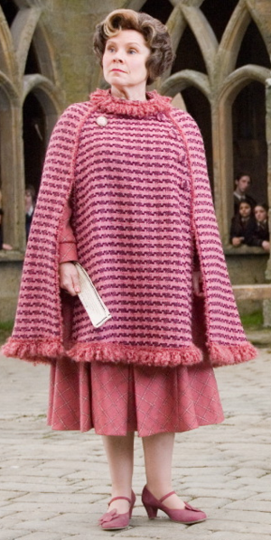 Dolores Jane Umbridge