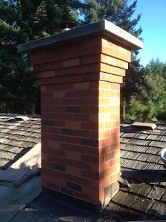 Chimney After