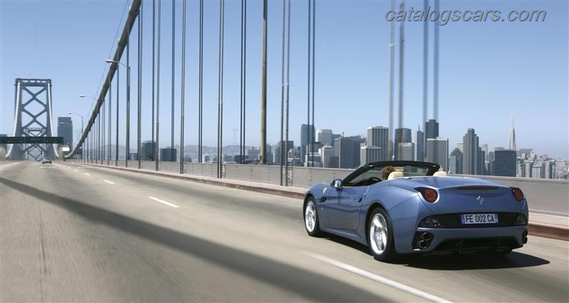 صور سيارة فيرارى كاليفورنيا 2014 - اجمل خلفيات صور عربية فيرارى كاليفورنيا 2014 - Ferrari California Photos Ferrari-California-2012-10.jpg