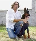 Los perros pueden ser delicado cuando se lesionan, o cuando una parte de su cuerpo está dolorido. Pero los perros agresivos se asustarán , gruñiran o morderan a cualquiera que los  intente tocar.