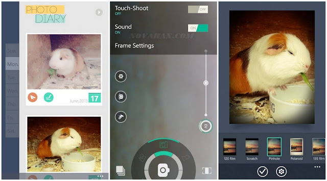 Camera360 apk for android download