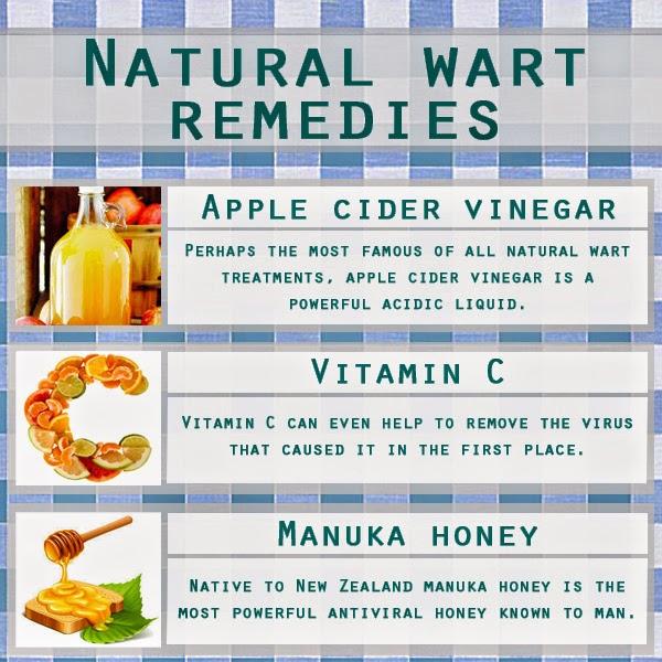 Eden Nuganics Blog: The top 3 natural wart remedies