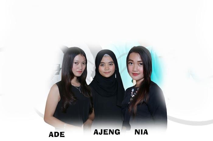 Tiga Dara Asal Lampung Mempunyai Bakat Didunia Film