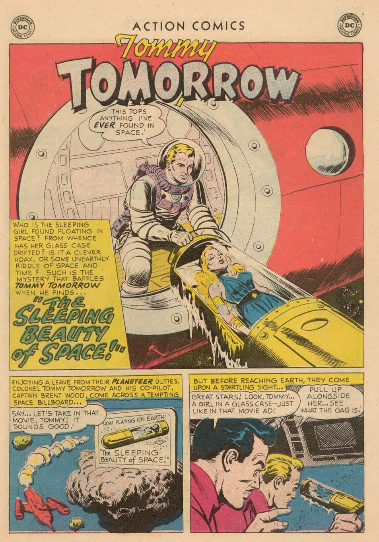Action Comics (1938) 221 Page 26