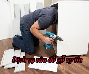 Sửa Cửa Gỗ Gía Rẻ TP.HCM
