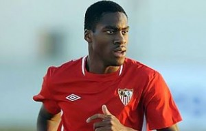 ARSENAL JOIN RACE TO SIGN SEVILLA MIDFIELDER GEOFFREY KONDOGBIA