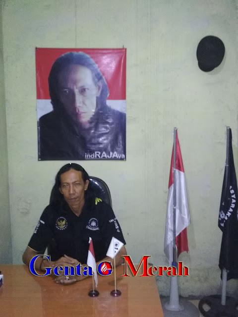 PT Santori Cemari Lingkunga, DLH Lamteng Tak Bernyali Menutupnya