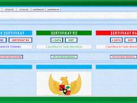 Aplikasi Excel Cetak Blanko Sertifikat/Piagam