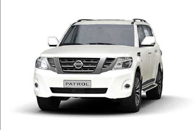 2017 Nissan Patrol Specifications, Changes and Powertrain