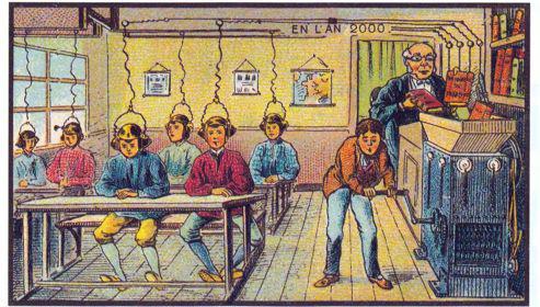 aulas - ensino 06 - Aulas, por favor?!