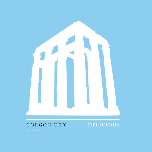 Gorgon City - Delicious - Single [iTunes Plus AAC M4A]