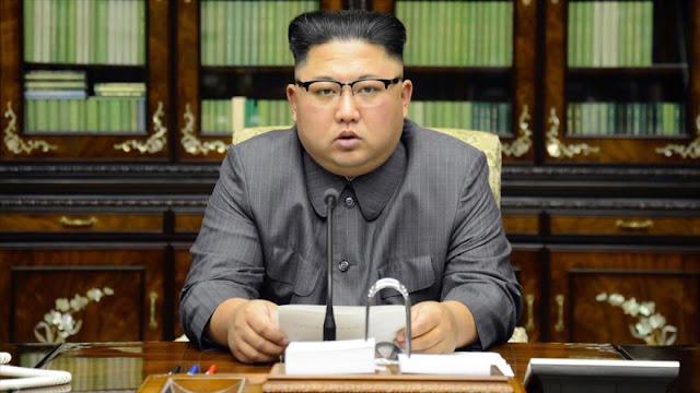 Pyongyang: EEUU tendrá un 'fin trágico' en caso de acción militar