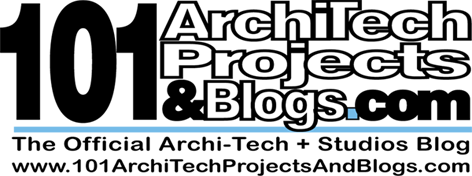 101ArchiTechProjectsAndBlogs