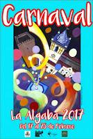 Carnaval de La Algaba 2017 - Eva Villalba